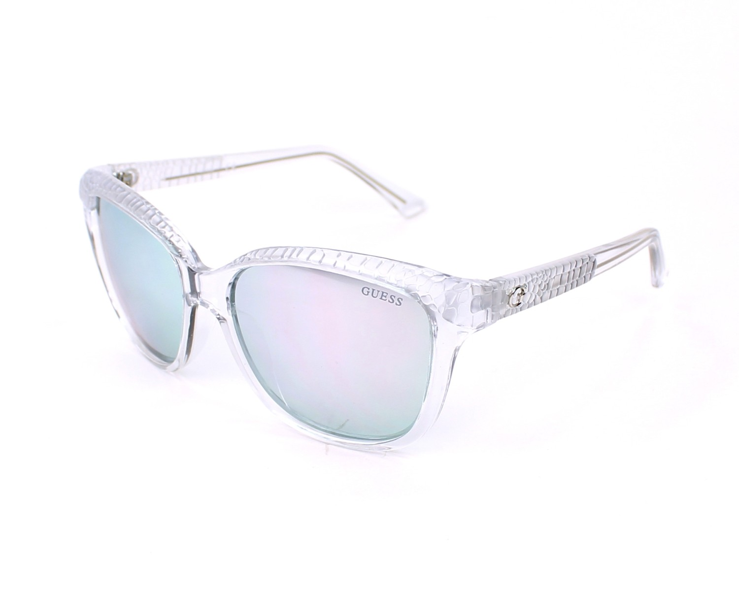 Old Fashioned Guess Sunglasses White Frame Gift - Framed Art Ideas ...