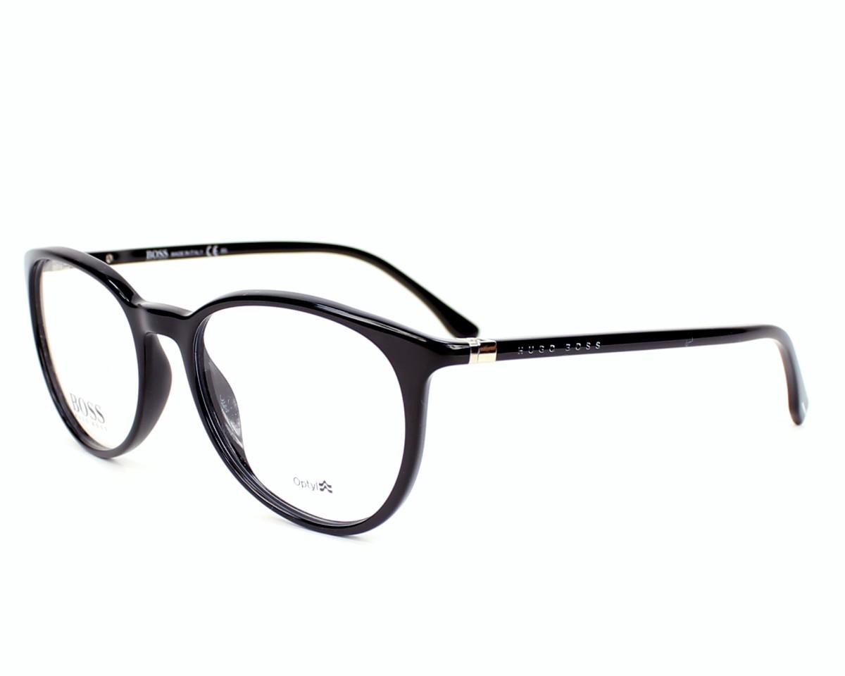 order your hugo boss eyeglasses boss 0714 d28 52 today. Black Bedroom Furniture Sets. Home Design Ideas