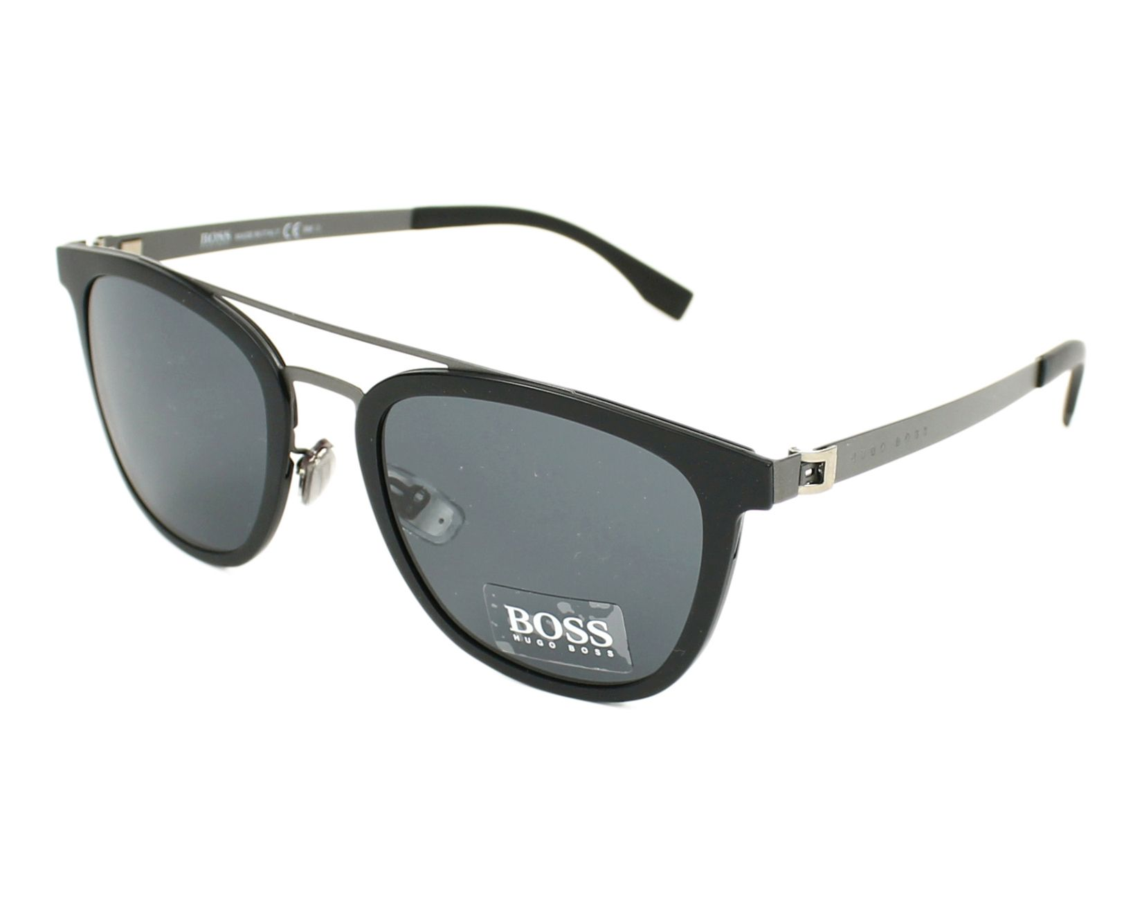 b79782c046 Hugo Boss Aviator Sunglasses « One More Soul