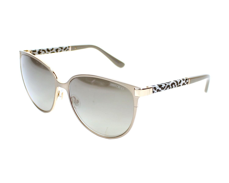 Jimmy Choo Sunglasses Posie