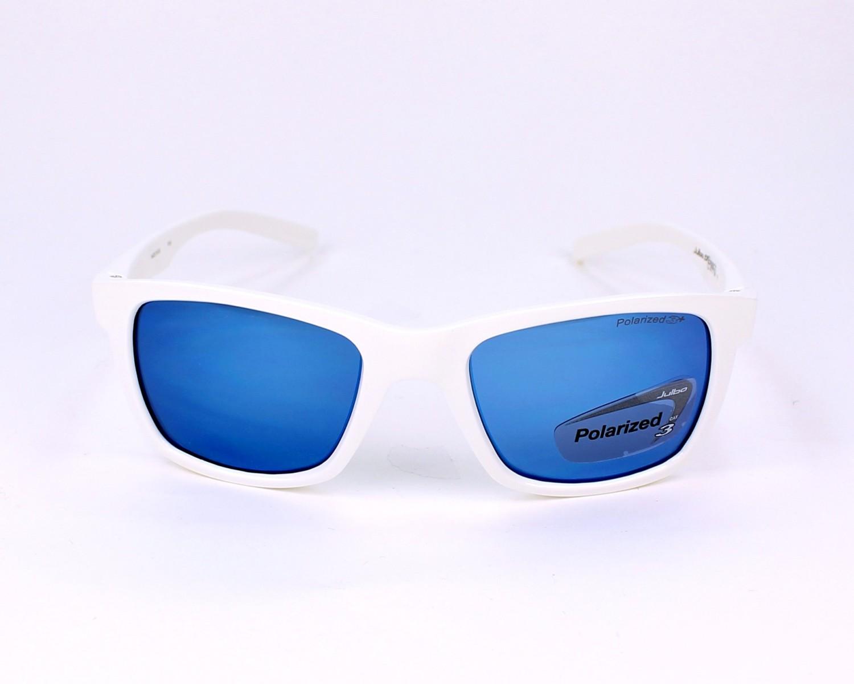 b537446012 Sunglasses Julbo J477 9111 - White Black front view