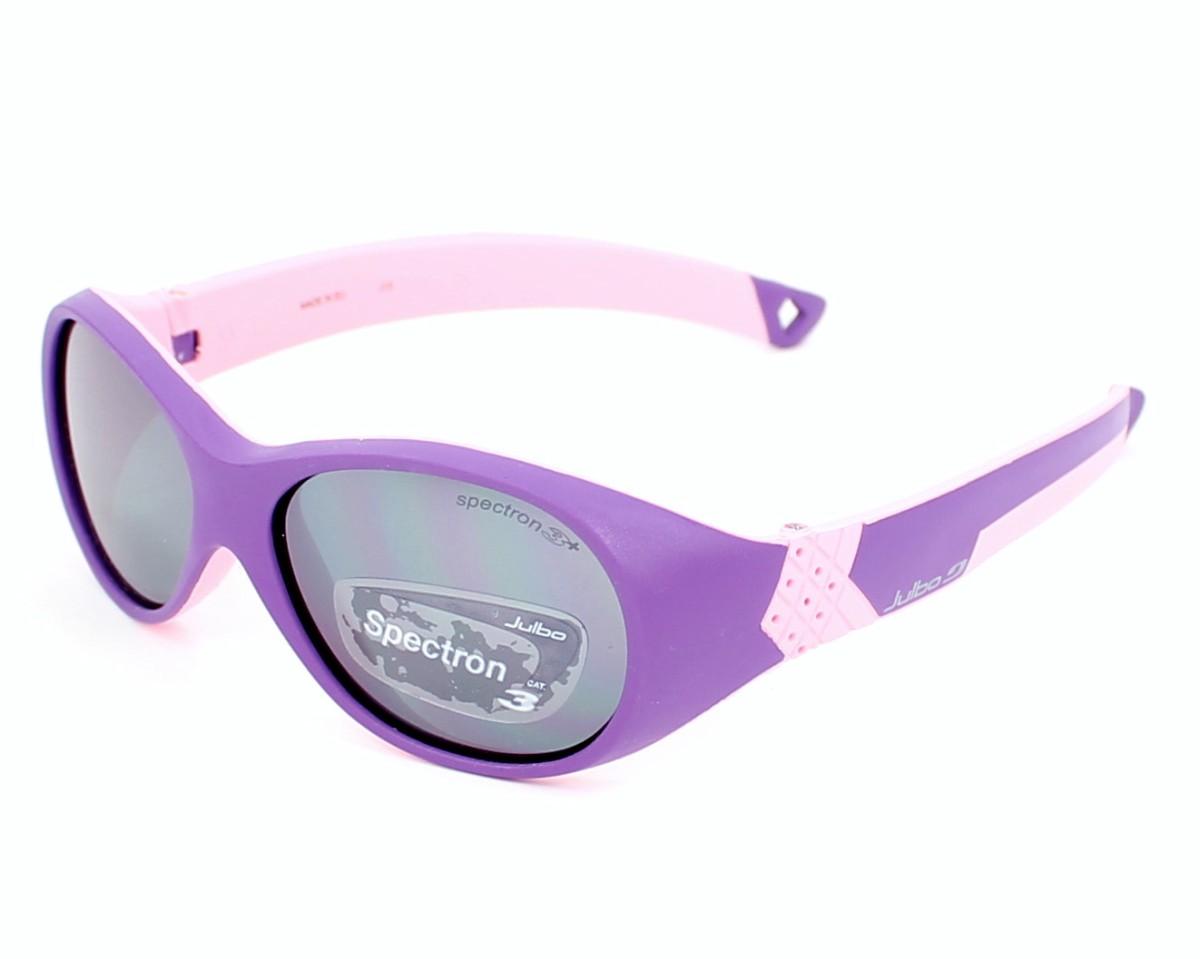Sunglasses Julbo J391 1126 - Purple Pink profile view d7f2ec068c86