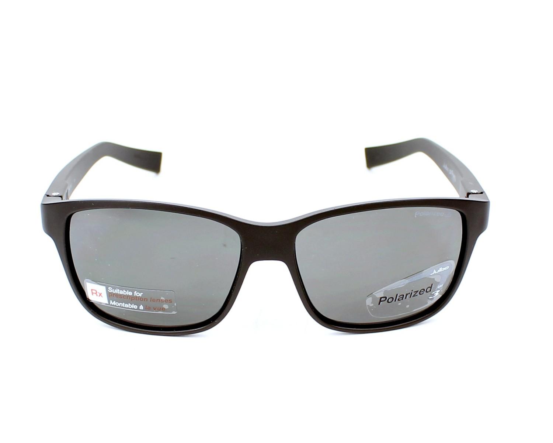 e856b33f58 Sunglasses Julbo J475 9014 55-15 Black front view