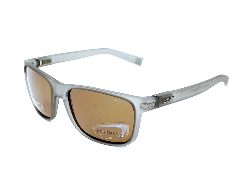 4492468ebc2 Sunglasses Julbo J481 9022 57-17 Grey Ash profile view