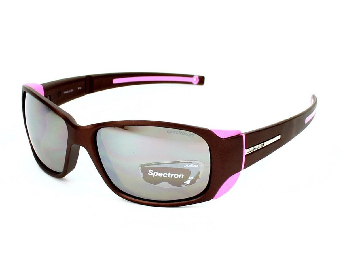 f2c3c197e3 Sunglasses Julbo J401 126 58-15 Purple profile view