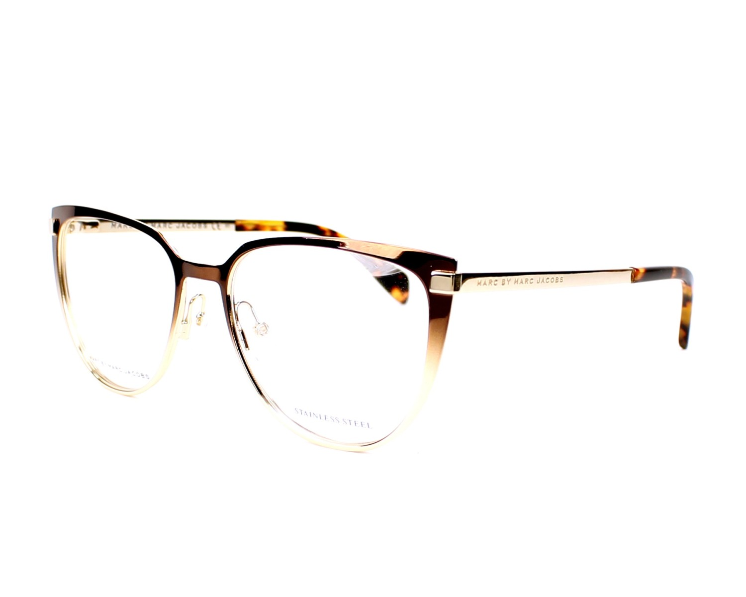 Order your Marc by Marc Jacobs eyeglasses MMJ 657 LSR 54 today