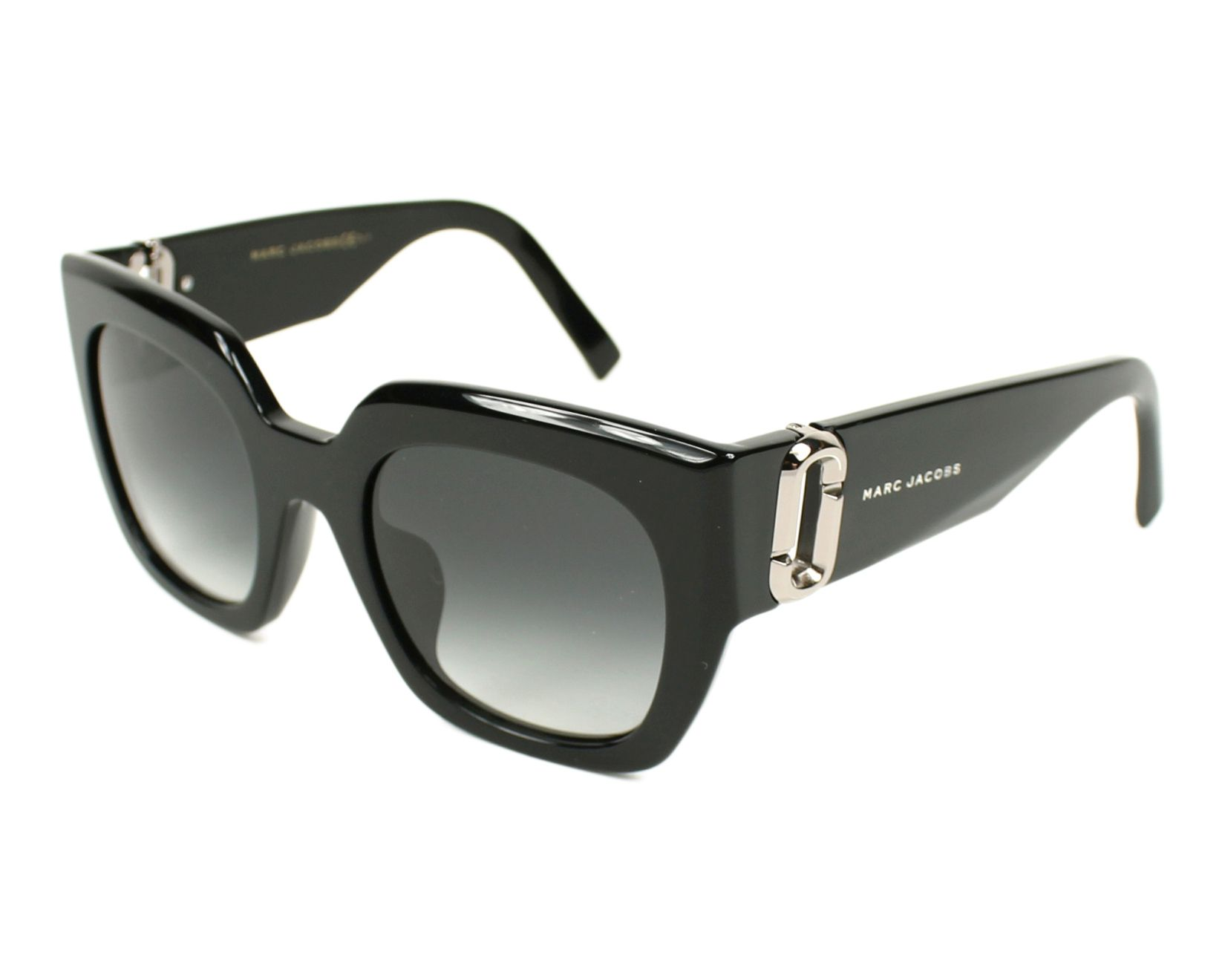 the latest 36534 9bdcc Marc Jacobs Marc-110-S 807/9O