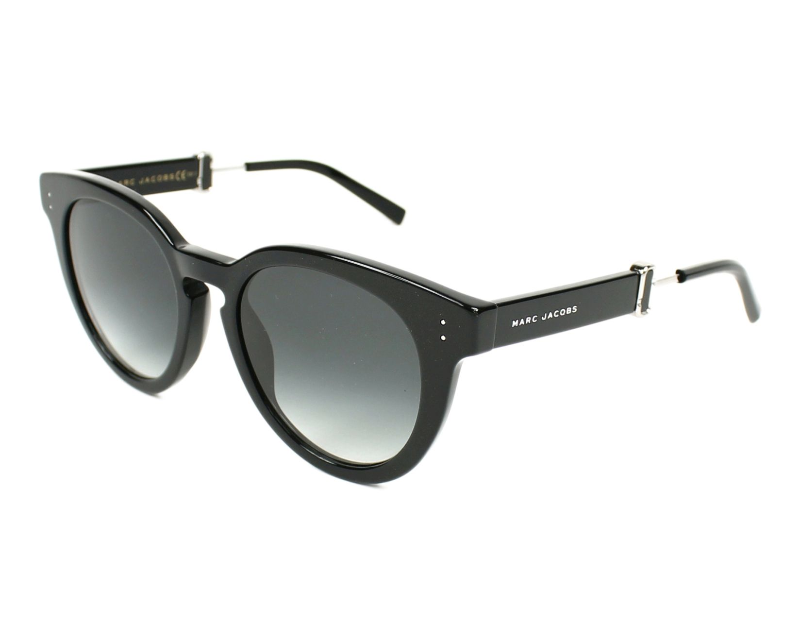 MARC JACOBS MARC129-S-807-9O-50  Sunglasses Size 50mm 140mm 20mm Black