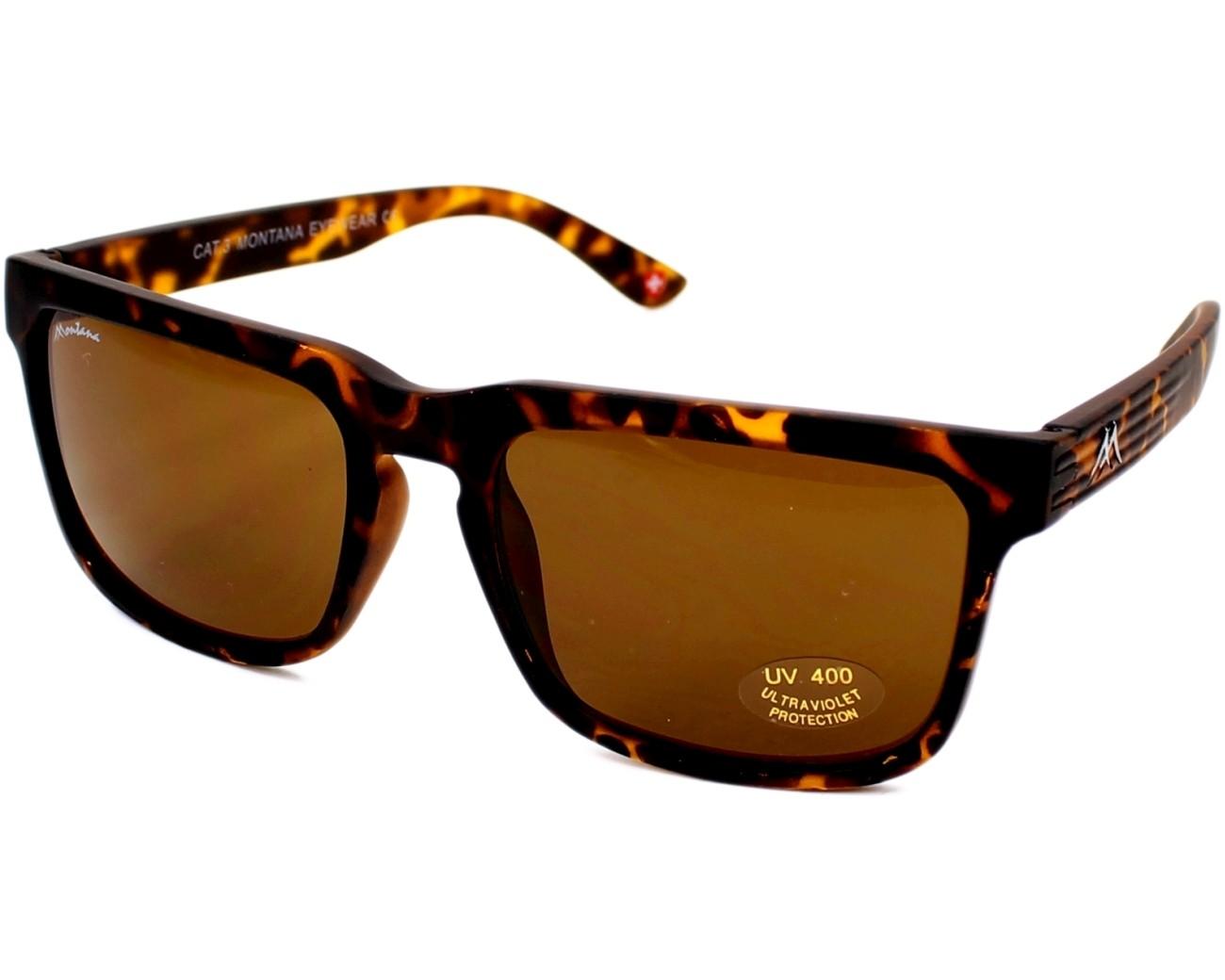 Montana Eyewear S26-Havanna MHQrUn