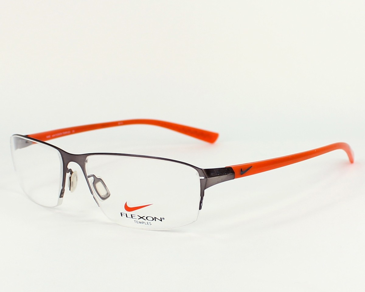 Orange Nike Sunglasses  order your nike eyeglasses 4202 069 54 today