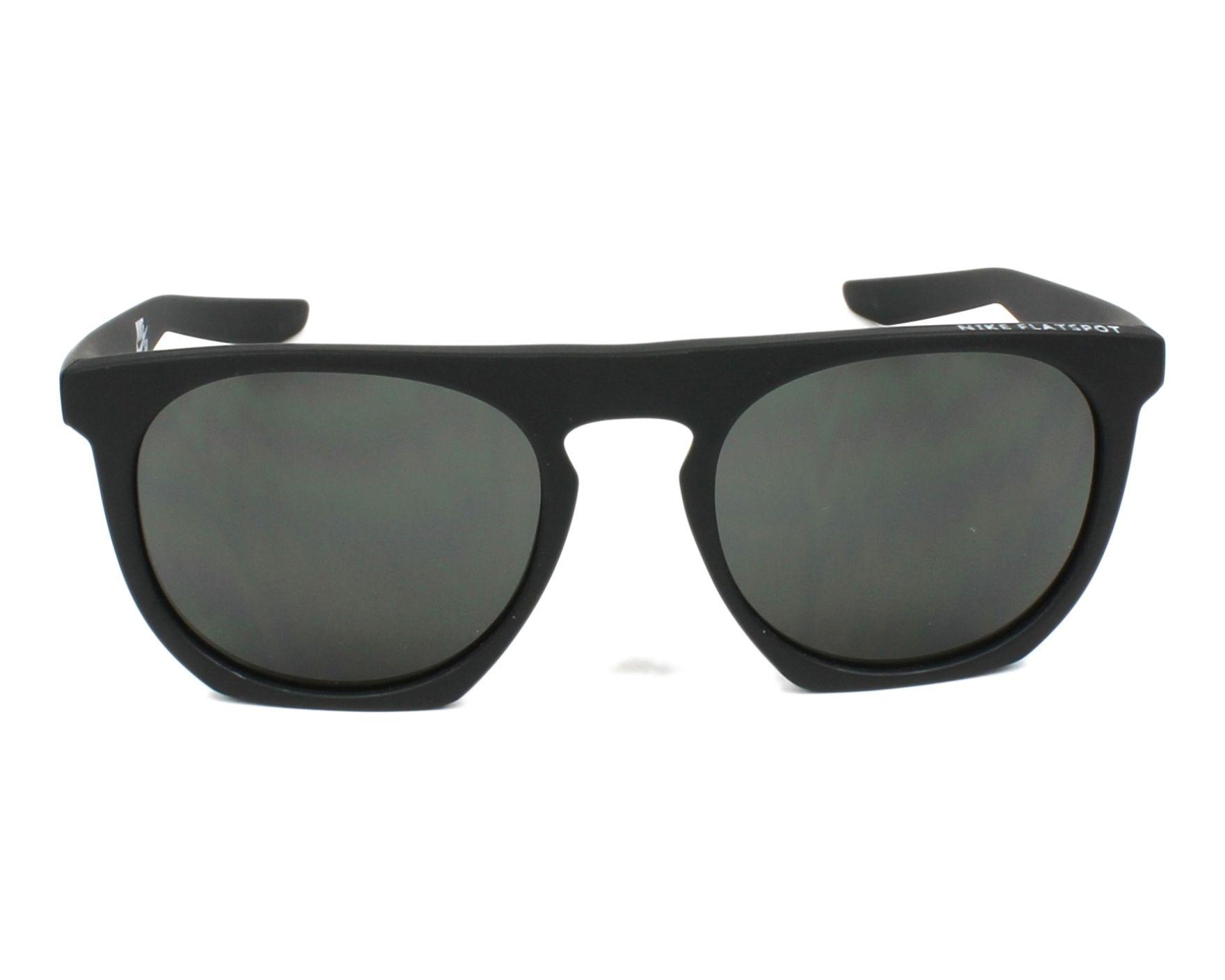 Sunglasses Nike EV-0923 002 - Anthracite front view ce4f76afca61