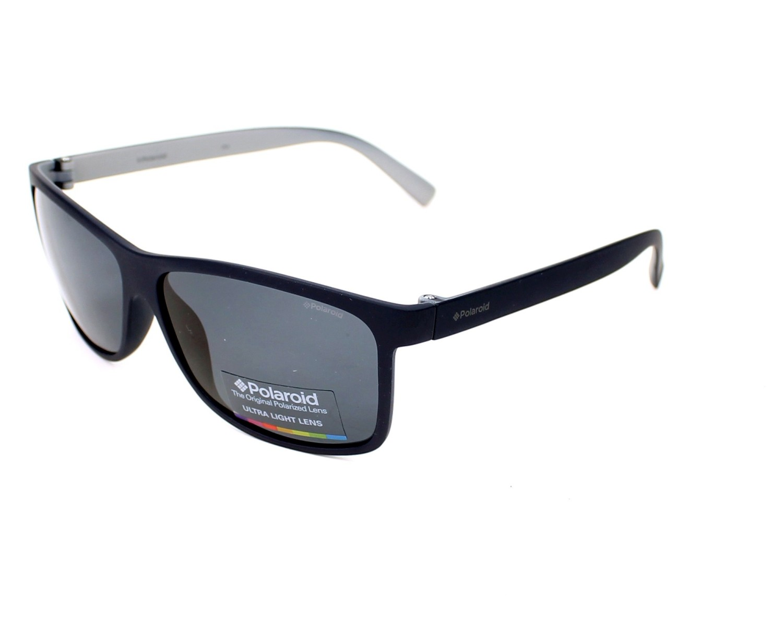 5281d129e92 Sunglasses Polaroid PLD-3010-S LLU C3 59-13 Blue profile view