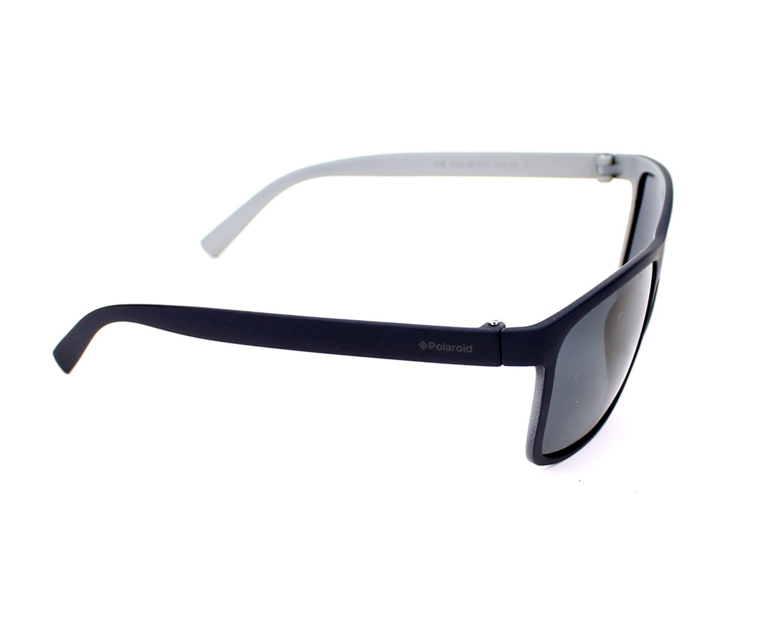 9cab7f915e4 Sunglasses Polaroid PLD-3010-S LLU C3 59-13 Blue side view