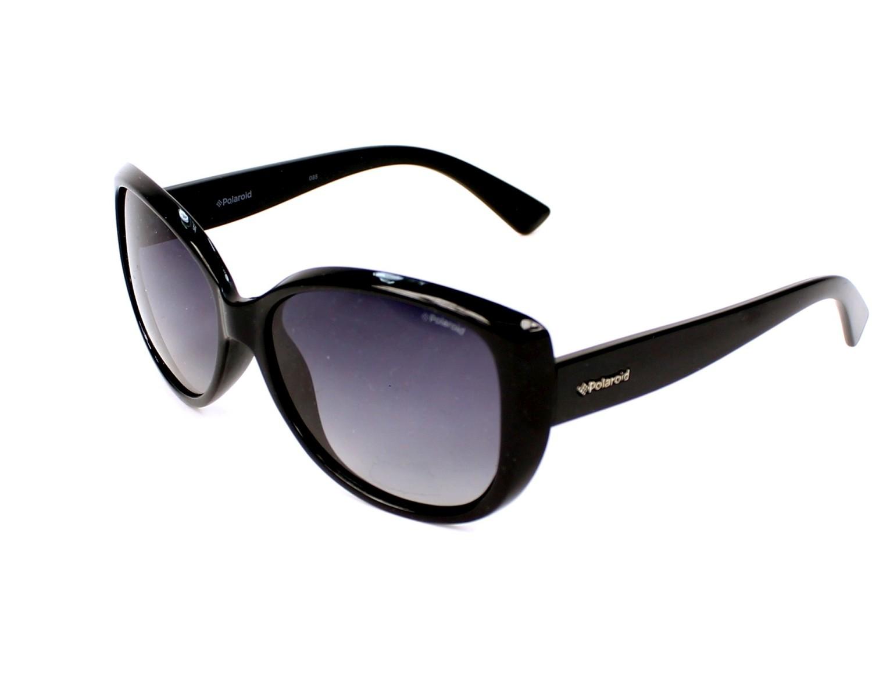 thumbnail Sunglasses Polaroid PLD-4031-S D28 IX - Black profile view 39a2e0c8a27