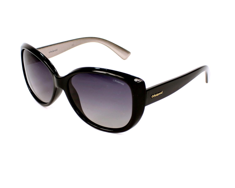 Sunglasses Polaroid PLD-4031-S LWW IX 58-16 Black profile view 3f8378ee513
