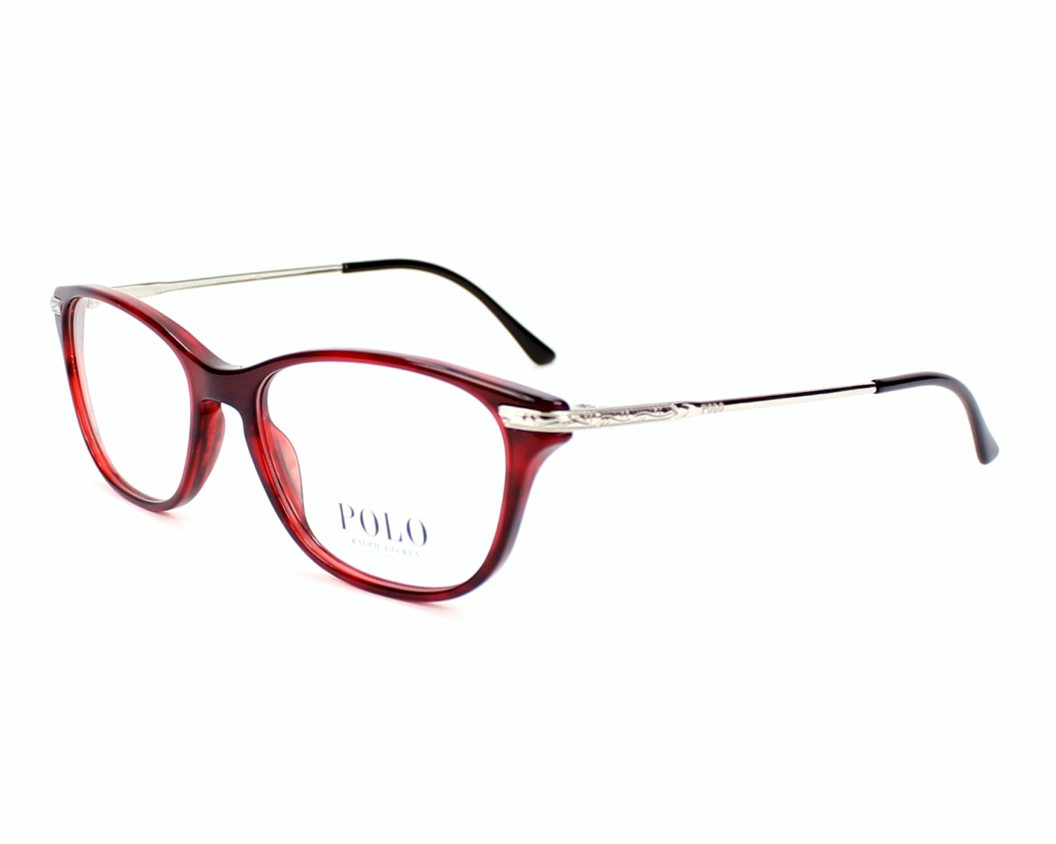 6de9e478d81 Polo Ralph Lauren Eyeglasses Bordeaux PH-2135 5533 - Visionet US