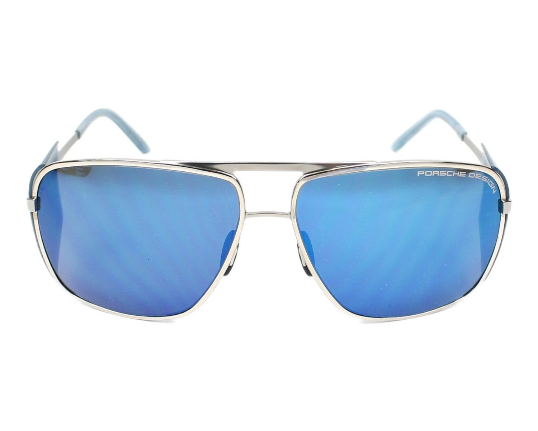 Porsche Design Sunglasses P 8593 D 64 Visionet