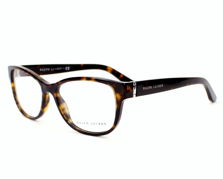 eyeglasses Ralph Lauren RL-6138 5003 - Havana Silver profile view 626748d5515
