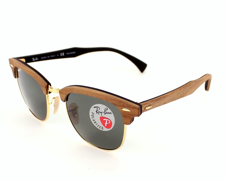 00faa20f7d Polarized. Sunglasses Ray-Ban RB-3016-M 1181 58 51-21 Wood
