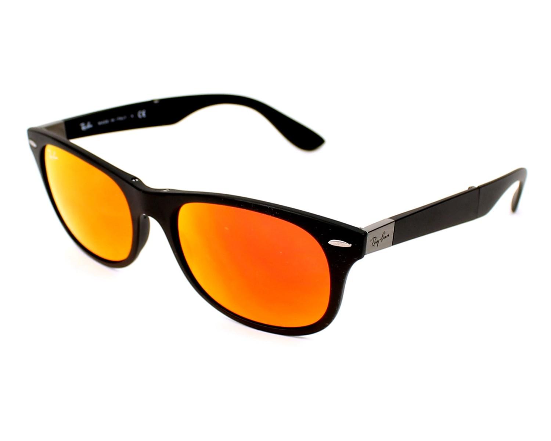 55d1a6b8eb Sunglasses Ray-Ban RB-4223 601S6Q - Black profile view