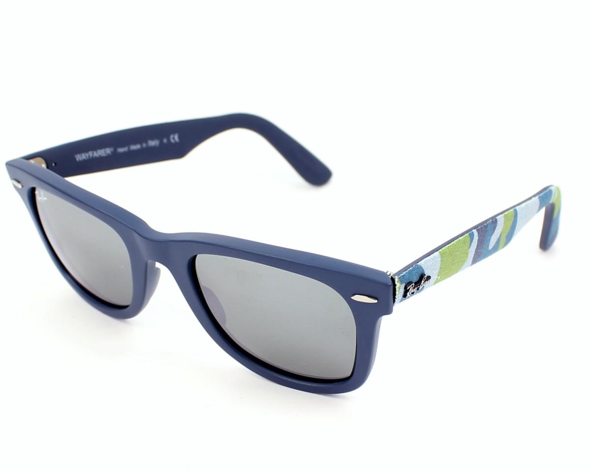 ray ban 2140 50  Ray Ban sunglasses Wayfarer RB2140 6061/40 50
