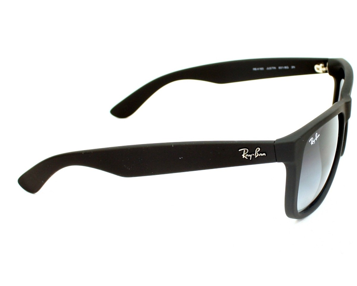 Ray Ban Justin Classic Rb 4165 6018g