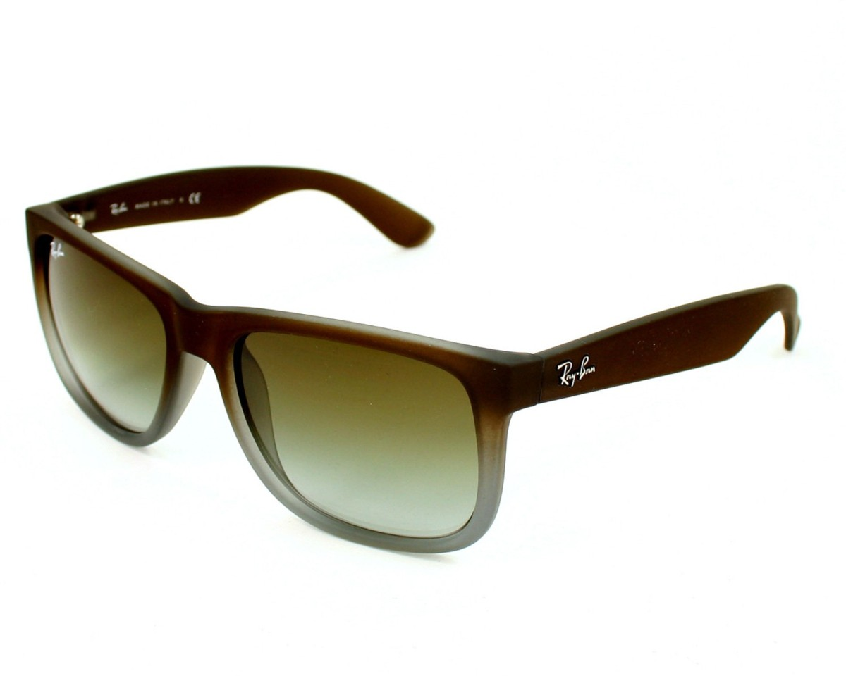 ac54eff873d Sunglasses Ray-Ban RB-4165 854 7Z 51-15 Ruthen profile view