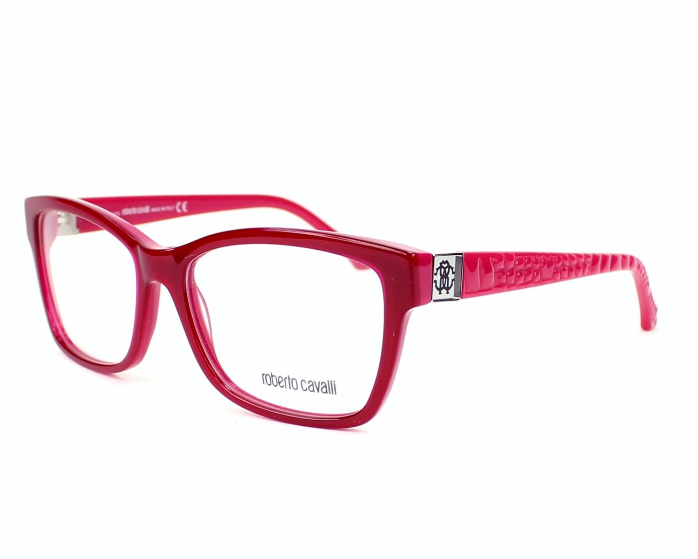 Roberto Cavalli Eyeglasses Red RC-755 074 - Visionet US