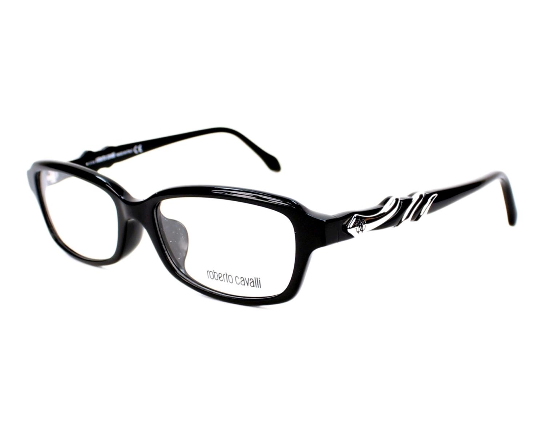 Roberto Cavalli Eyeglasses Black RC-844-UV 005 - Visionet US