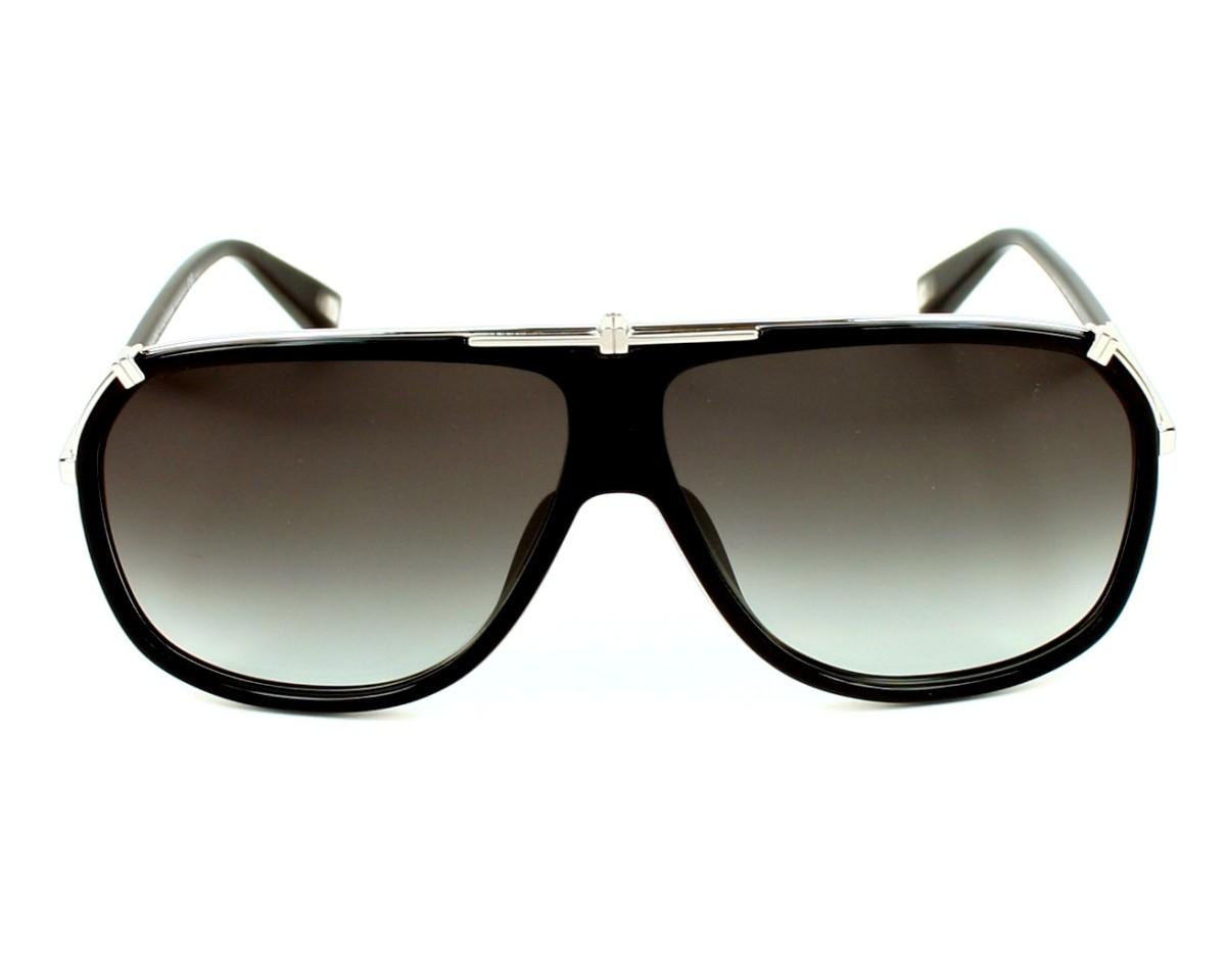 457046d475d7 Sunglasses Marc Jacobs MJ-305-S 010/5M 62-10 Black Palladium