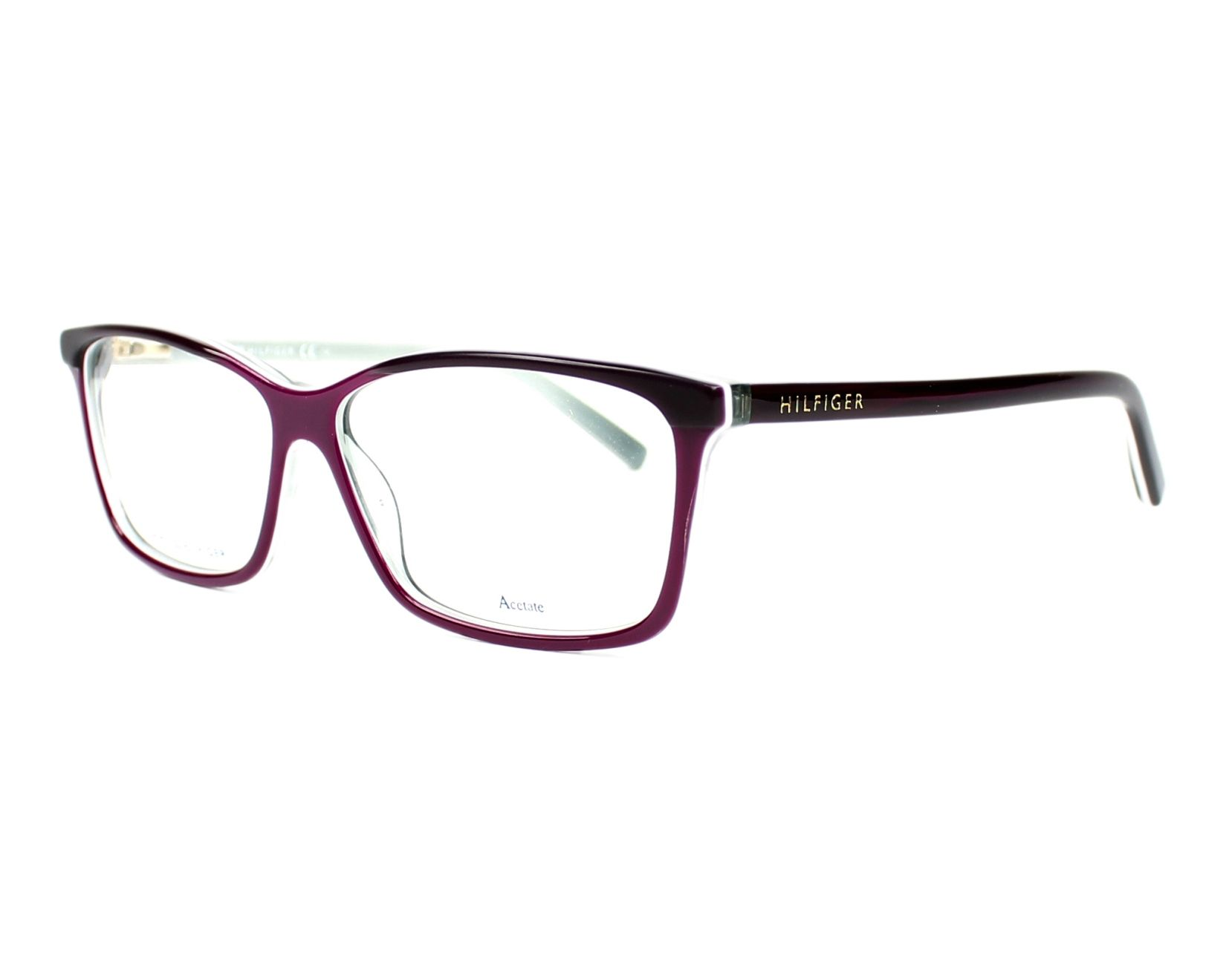 Buy Tommy Hilfiger Eyeglasses Th 1123 4t3 Online Visionet