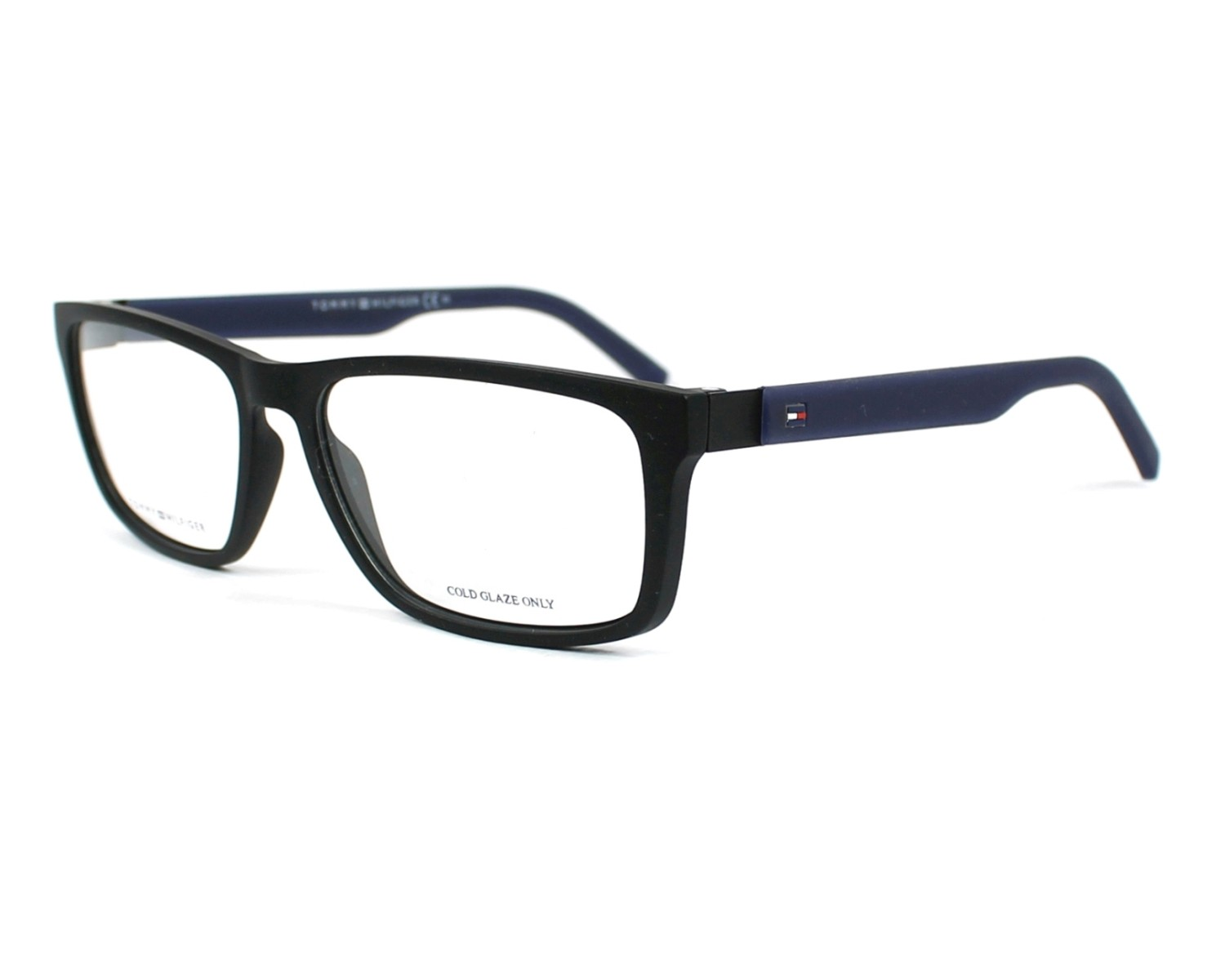 order your tommy hilfiger eyeglasses th 1404 r5y 55 today. Black Bedroom Furniture Sets. Home Design Ideas
