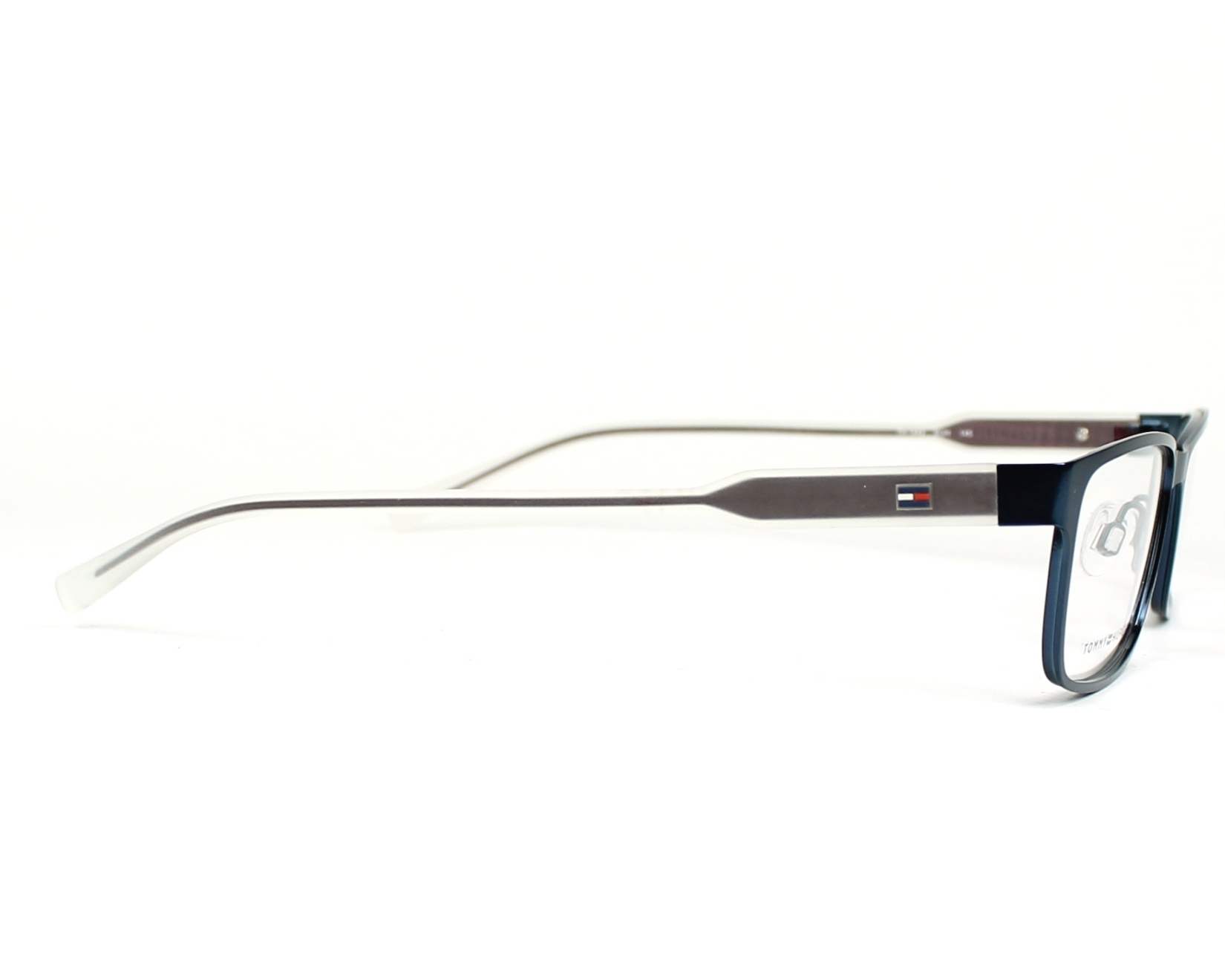 eyeglasses Tommy Hilfiger TH-1442 EUH - Blue Crystal side view 3bc10635a0c
