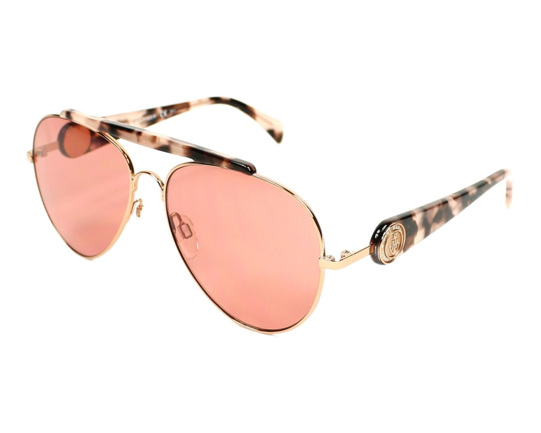 Tommy Hilfiger TH GIGI P80 Sonnenbrille gR6Vx