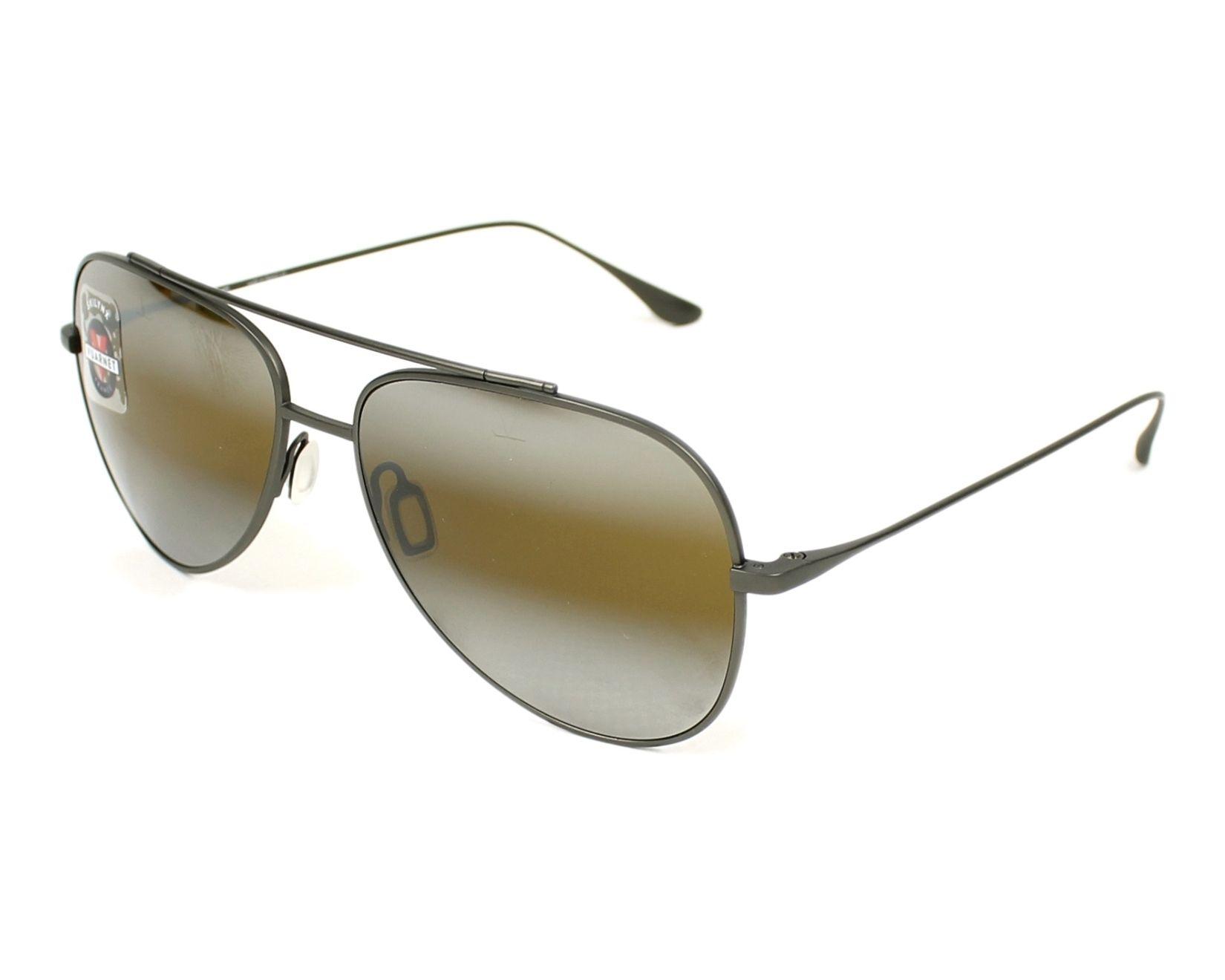 c374c0369fe4 Sunglasses Vuarnet Swing Pilote Large VL-1611 - 0003-7184