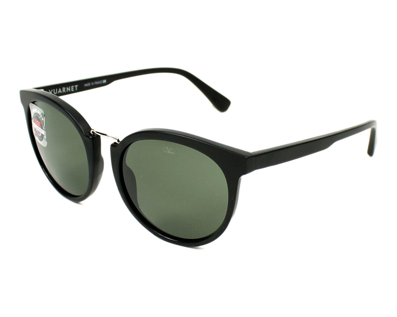 9f4ab8b0592 Sunglasses vuarnet black silver profile view jpg 1650x1320 Vuarnet cat eyes