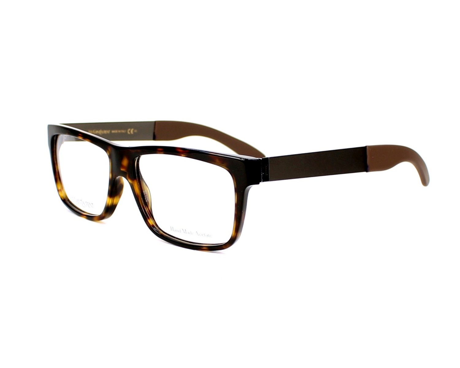 Order your Yves Saint Laurent eyeglasses YSL 2348 RGT 53 today