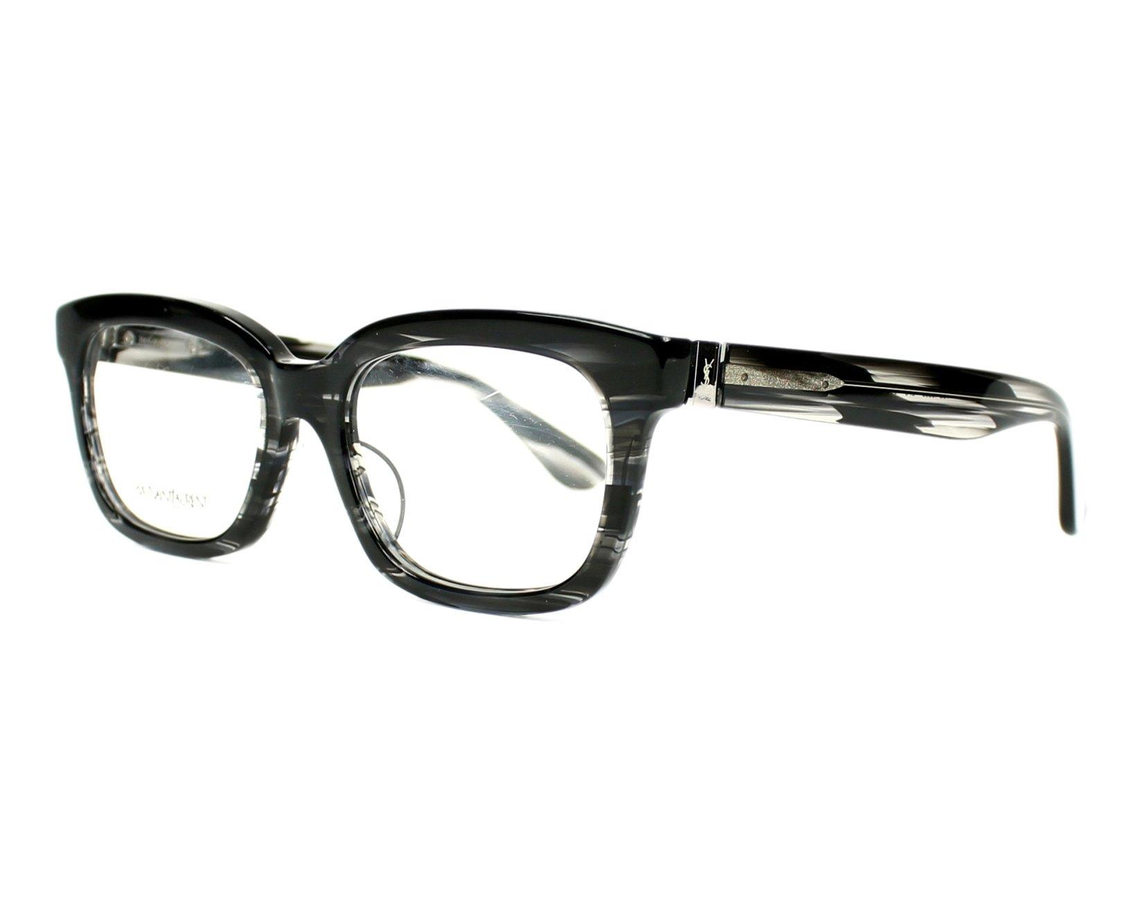 c75937651f3 Yves Saint Laurent eyeglasses YSL-4030-J 975 53 19 Black