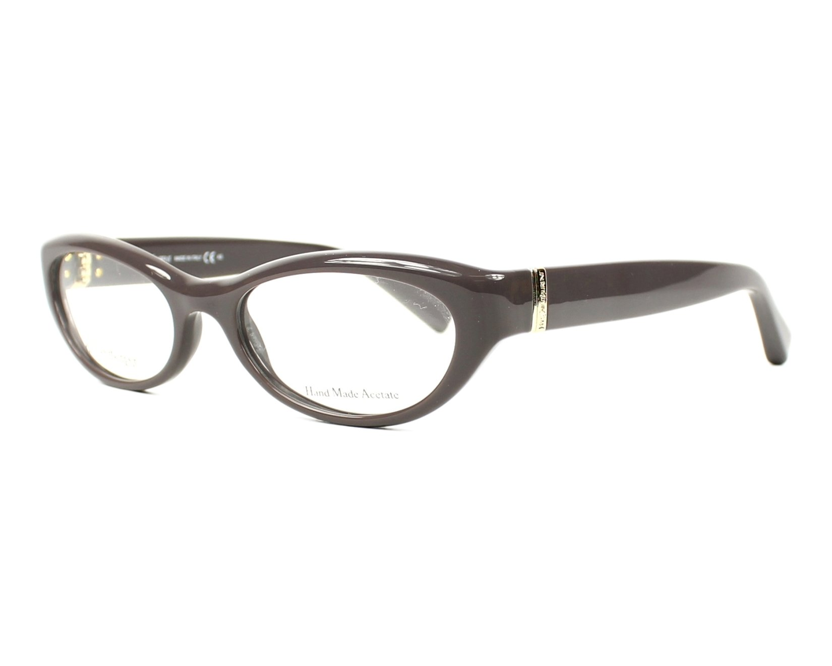 Yves Saint Laurent Frame Eyeglasses : Order your Yves Saint Laurent eyeglasses YSL6318 I1D 50 today