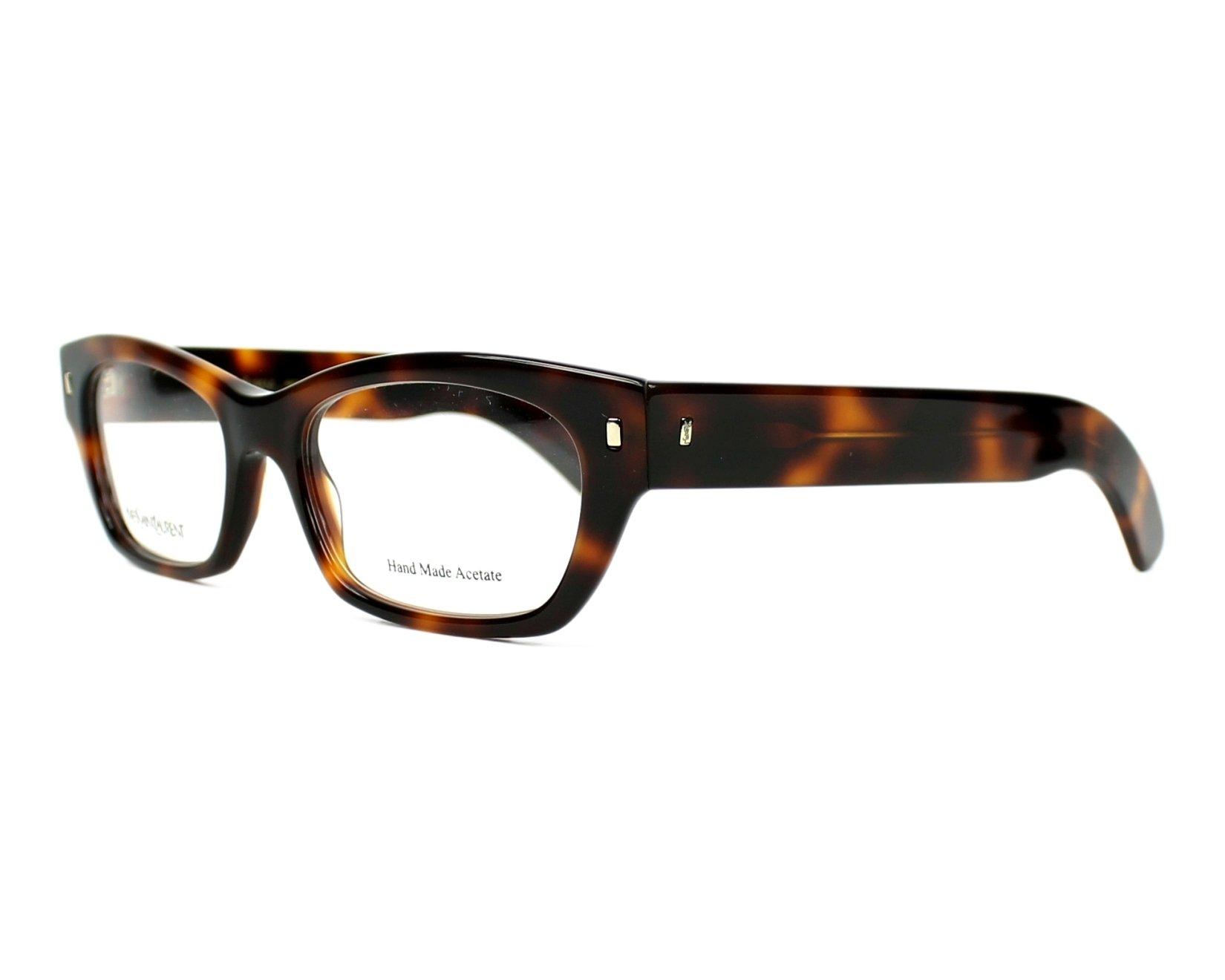 Order your Yves Saint Laurent eyeglasses YSL6333 05L 51 today