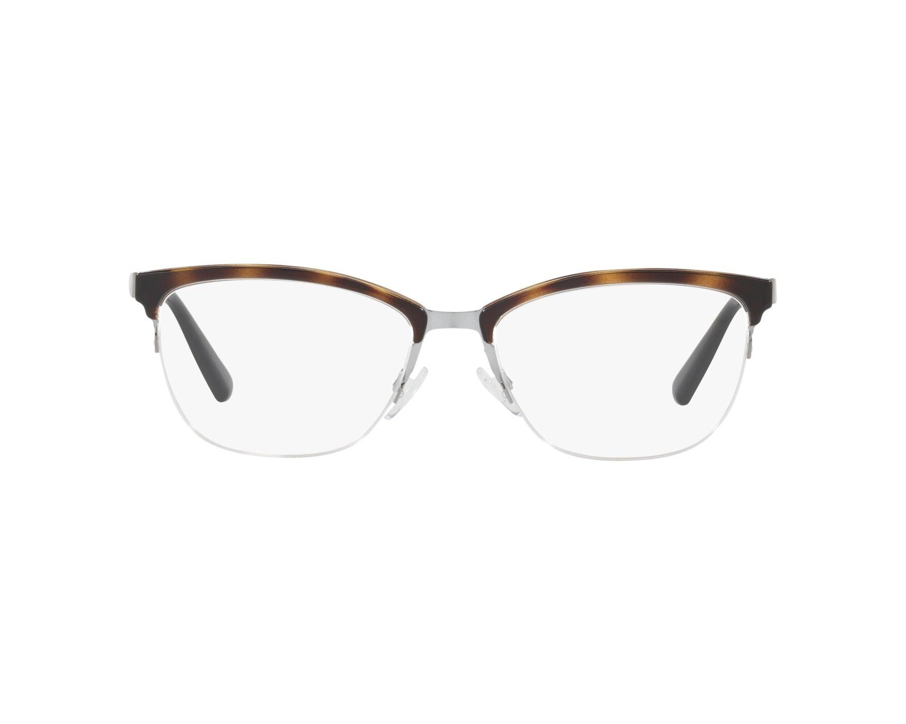 Emporio Armani Eyeglasses Havana EA-1066 3208 - Visionet US