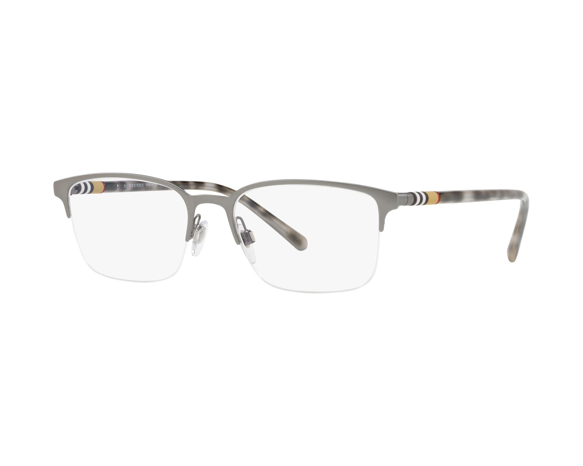 eyeglasses Burberry BE-1323 1014 54-18 Gun Grey