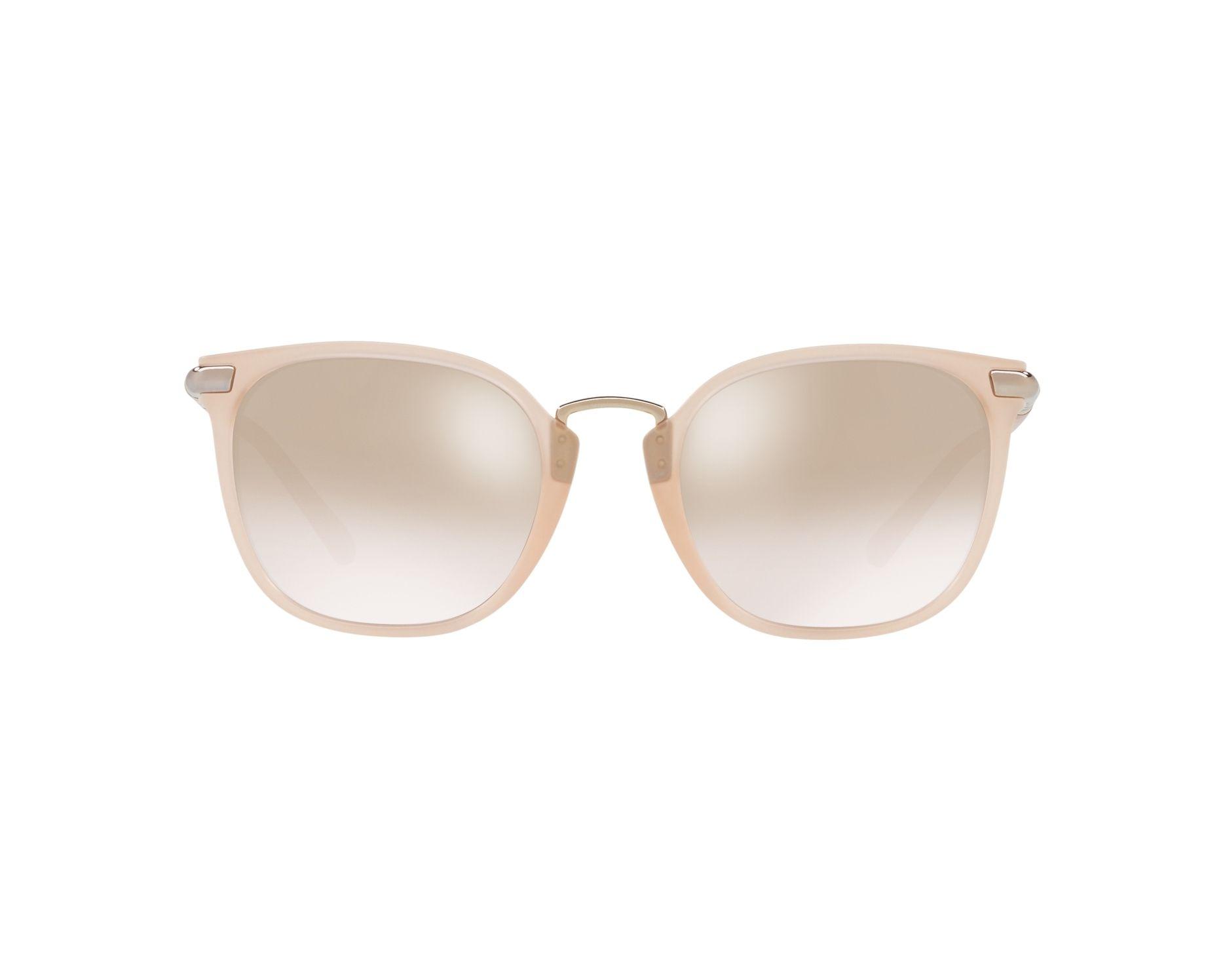 461c69ac1e Sunglasses Burberry BE-4262 36427l 53-21 Rosa Gold Copper 360 degree view 1