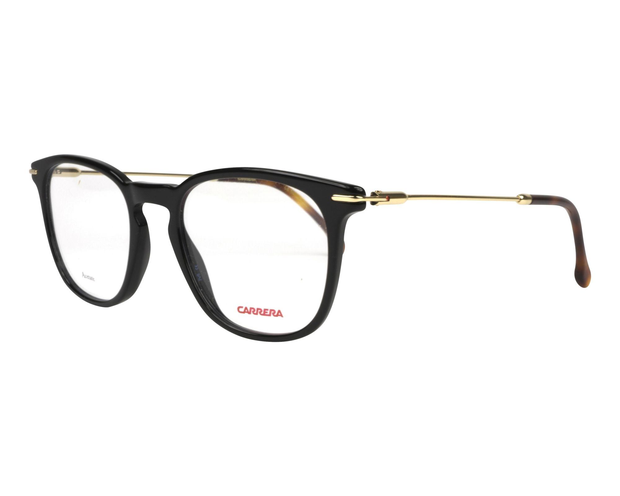 Buy Carrera Eyeglasses 156-V 807 Online - Visionet