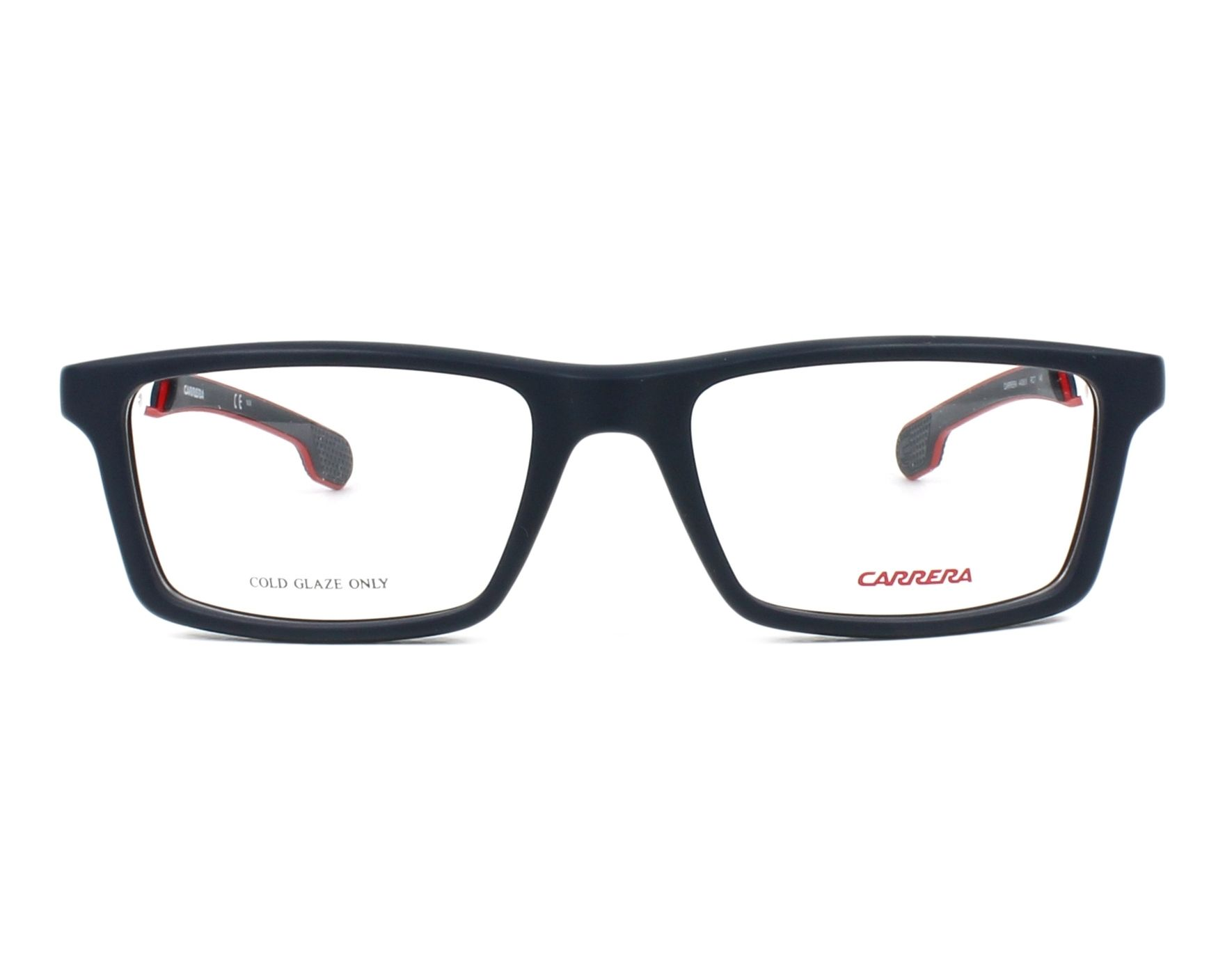 9c8d4c888108d eyeglasses Carrera 4406-V RCT 53-18 Blue White front view
