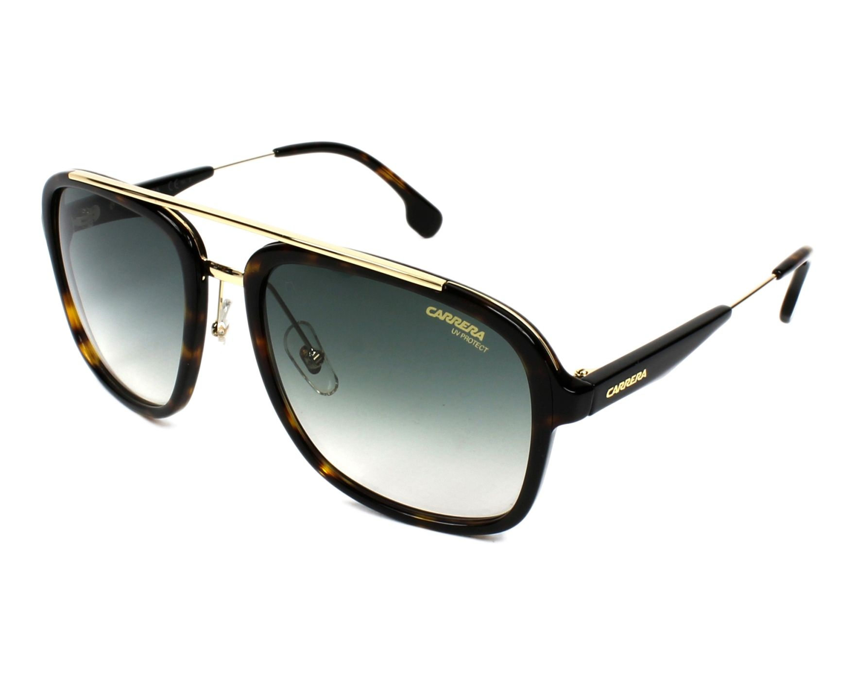 Carrera Sunglasses CARRERA-133-S 2IK/9K Havana