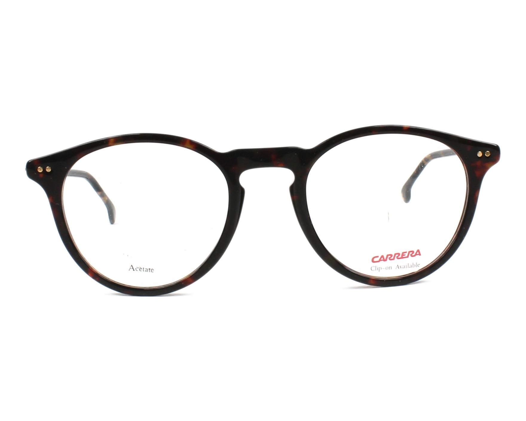 Carrera Eyeglasses Havana CARRERA-145-V 086 - Visionet US