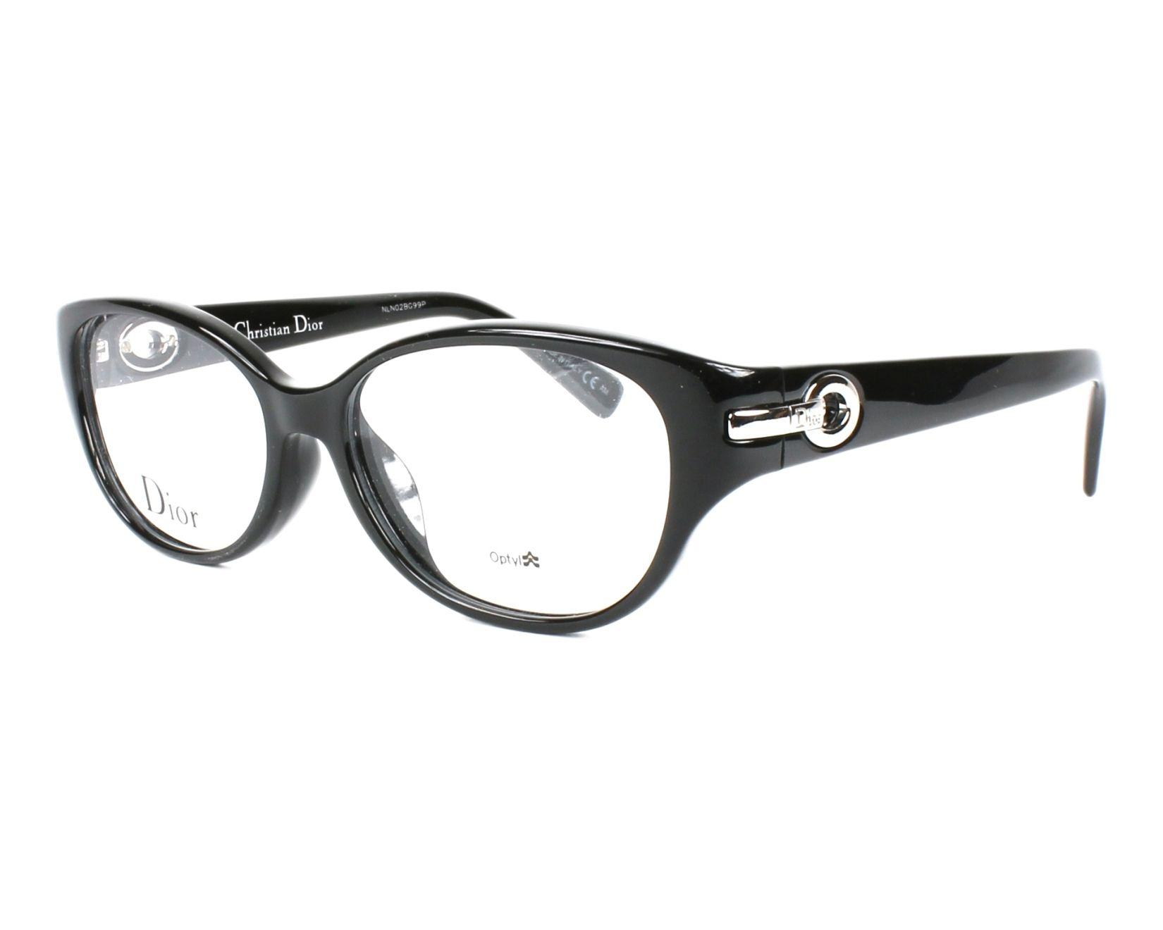 2fe4283aca23 Christian Dior Eyeglass Case