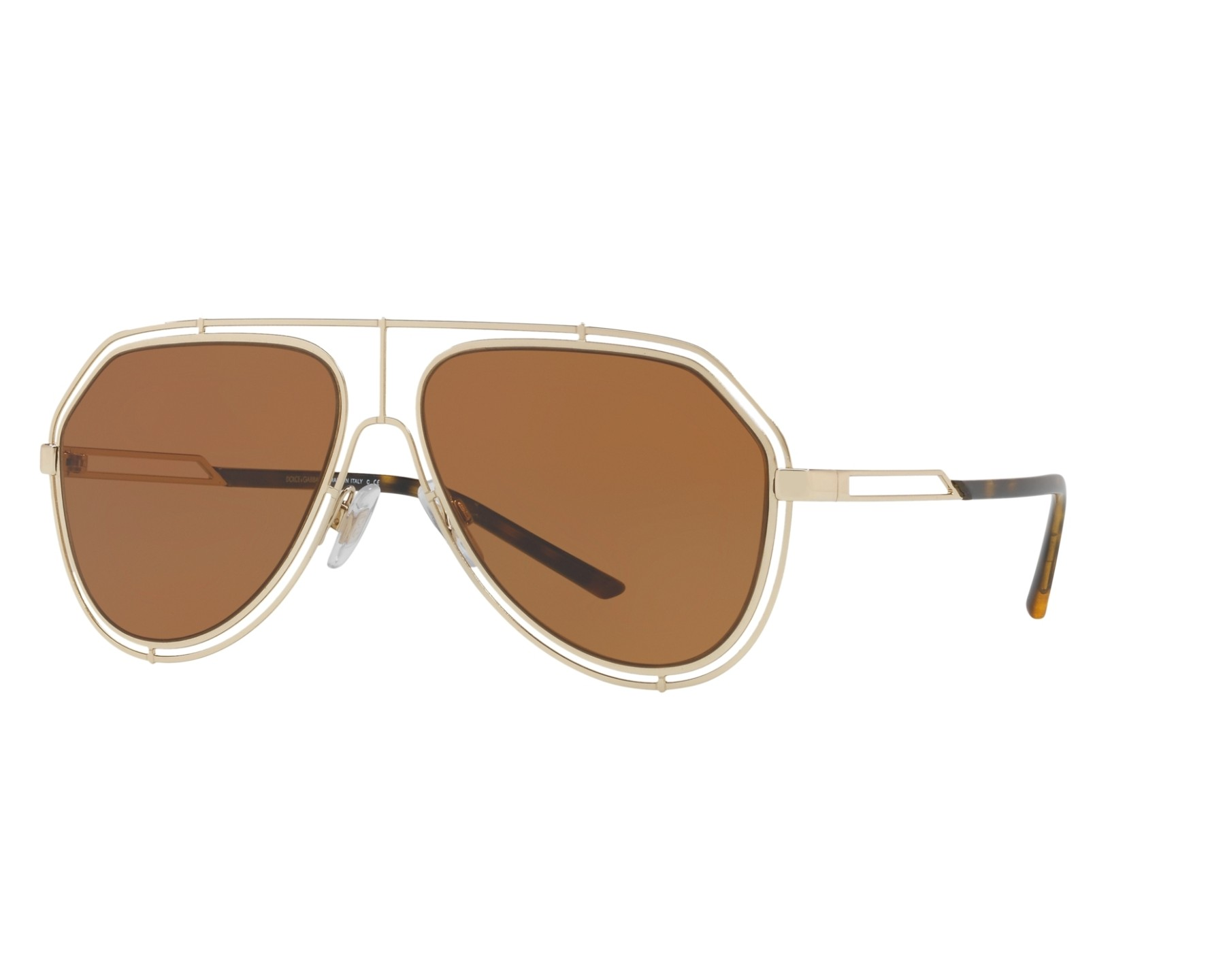 Dolce & Gabbana DG2176 488/73 59-15 IFxJ0n