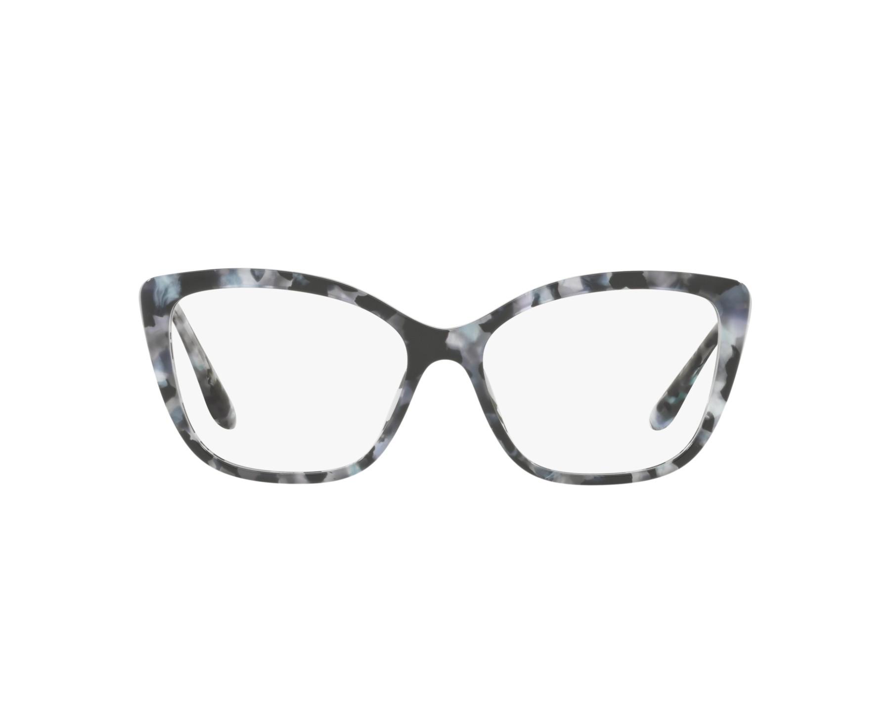 76667449c51 eyeglasses Dolce   Gabbana DG-3280 3132 - Black Silver 360 degree view 1